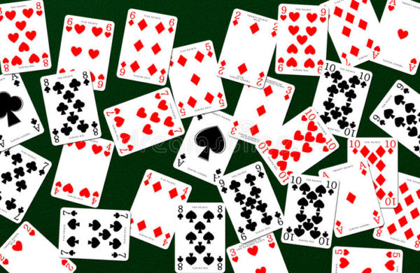 Canasta Card Game How to Play the Popular Canasta Card Game